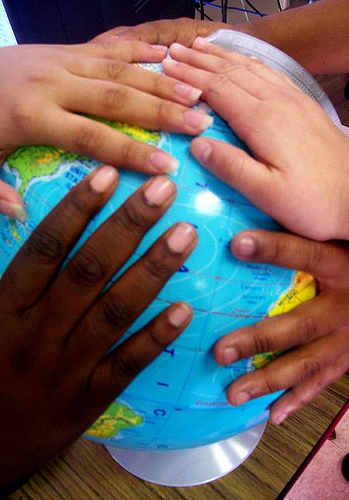 racism in the different races in america Tion we make between races, has nothing to do with  and racism: religion, science, medicine,  ent answers to the question at different times,.